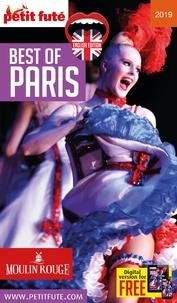 Téléchargements gratuits pour les livres Petit Futé Best of Paris 9791033191773 par Petit Futé