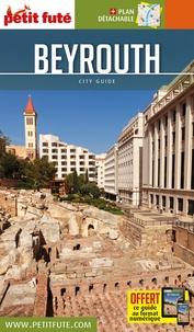 Téléchargez les meilleurs livres Petit Futé Beyrouth 9791033165682 (Litterature Francaise)