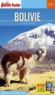 Kindle ebook téléchargements gratuits pour Android Petit Futé Bolivie
