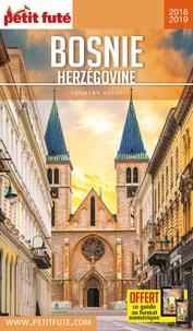 Télécharger des ebooks epub torrents Petit Futé Bosnie-Herzégovine par Petit Futé 9791033188353