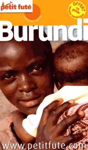 Petit Futé Burundi  Edition 2015