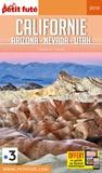 Petit Futé - Petit Futé Californie - Arizona, Nevada, Utah.