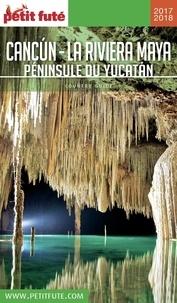 Téléchargez des ebooks pour itouch gratuitement Petit Futé Cancun - La Riviera Maya  - Péninsule du Yucatan par Petit Futé FB2 DJVU CHM (French Edition)
