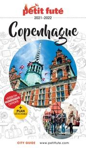 Petit Futé - Petit Futé Copenhague. 1 Plan détachable