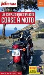 Petit Futé - Petit Futé Corse à moto - Les 100 plus belles balades.