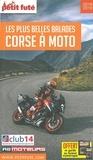 Petit Futé - Petit Futé Corse à moto.