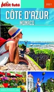 Petit Futé - Petit Futé Côte d'Azur, Monaco.
