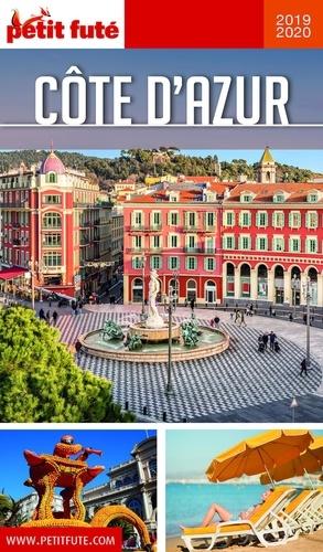 Petit Futé Côte d'Azur  Edition 2019-2020
