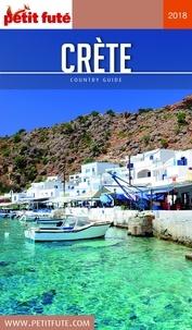 Télécharger gratuitement des livres google epub Petit Futé Crète 9791033180869