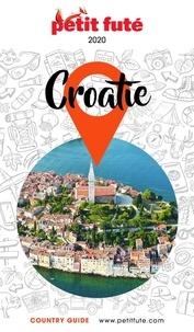 Livre gratuit téléchargements audio Petit Futé Croatie