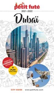 Petit Futé - Petit Futé Dubaï. 1 Plan détachable