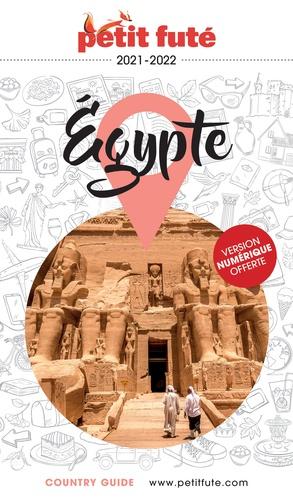 Petit Futé Egypte  Edition 2021-2022
