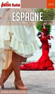 Téléchargez des livres sur iphone 4s Petit Futé Espagne