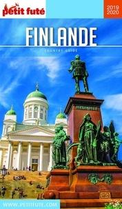 Ebook para psp télécharger Petit Futé Finlande 9782305010403