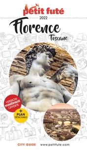 Petit Futé - Petit Futé Florence Toscane. 1 Plan détachable