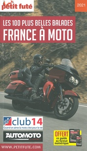 Petit Futé - Petit Futé France à moto - Les 100 plus belles balades.
