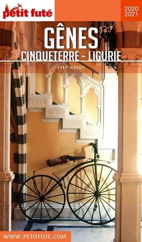 Petit Futé Gênes Cinqueterre Ligurie  Edition 2020-2021