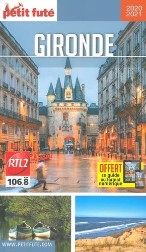 Petit Futé Gironde  Edition 2020-2021