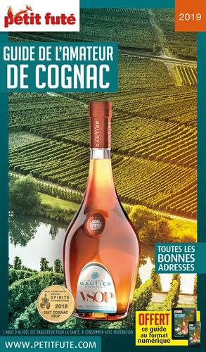 Petit Futé - Petit Futé Guide de l'amateur de cognac.