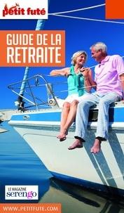 Petit Futé - Petit Futé Guide de la retraite - Offert, ce guide au format numérique.