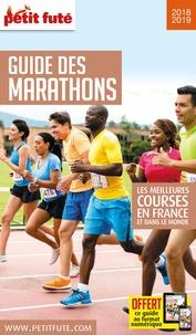 Histoiresdenlire.be Petit Futé Guide des marathons Image