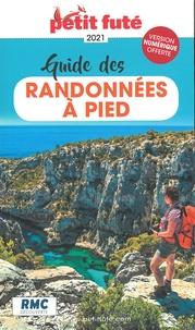 Petit Futé - Petit Futé Guide des randonnées à pied.