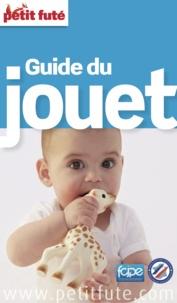 Petit Futé - Petit Futé Guide du jouet.