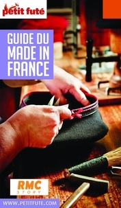 Petit Futé - Petit Futé Guide du Made in France.