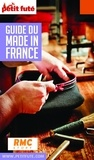 Petit Futé - Petit Futé Guide du Made in France.
