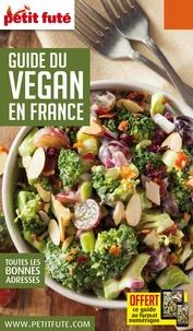 Petit Futé - Petit Futé Guide du vegan en France.