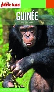Manuels au format pdf à télécharger Petit Futé Guinée 9782305024264 par Petit Futé