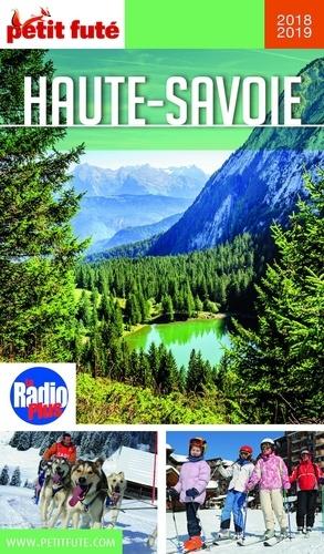 Petit Futé Haute-Savoie  Edition 2018