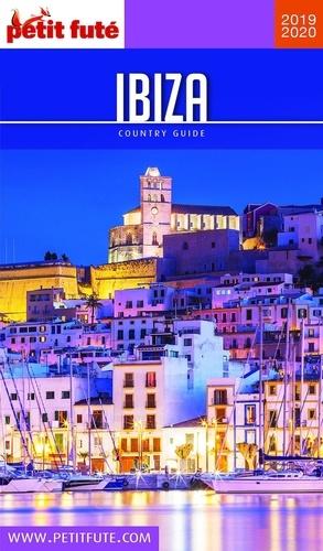 Petit Futé Ibiza  Edition 2019-2020