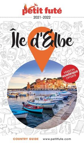 Petit Futé Ile d'Elbe  Edition 2021