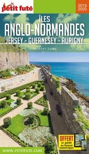 Petit Futé - Petit Futé Iles anglo-normandes - Jersey - Guernesey - Aurigny.