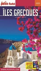 Télécharger des livres Android gratuitement Petit Futé Iles grecques 9782305026572 par Petit Futé