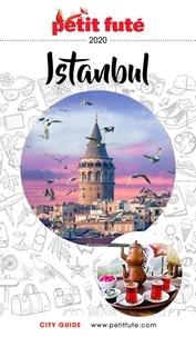 Téléchargement gratuit de livres audio pour ipod nano Petit Futé Istanbul DJVU iBook 9782305026886