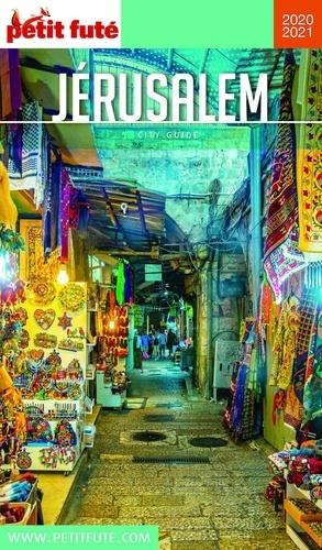 Petit Futé Jérusalem  Edition 2020-2021