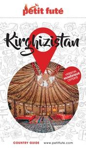 Petit Futé - Petit Futé Kirghizistan.