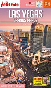 Téléchargement gratuit du livre anglais en ligne Petit Futé Las Vegas Grands Parcs PDB en francais par Petit Futé