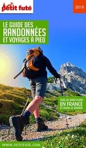 Petit Futé - Petit Futé Le guide des randonnées à pied.