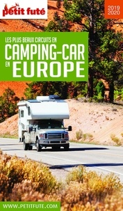 Petit Futé - Petit Futé Les plus beaux circuits en camping-car en Europe.