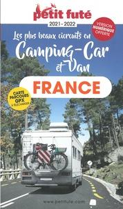 Petit Futé - Petit Futé Les plus beaux circuits en camping-car et van.