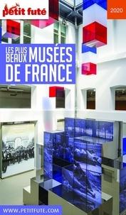 Téléchargements complets de livres Petit Futé Les plus beaux musées de France  (French Edition) par Petit Futé