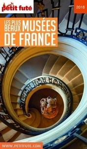 Petit Futé - Petit Futé Les plus beaux musées de France.