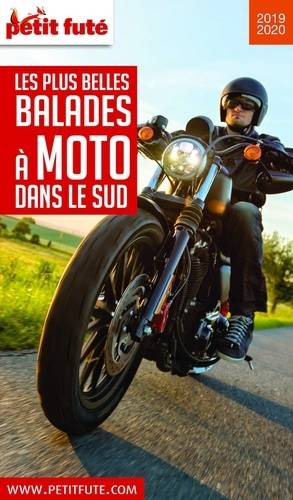 Petit Futé Les plus belles balades à moto dans le sud
