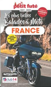 Petit Futé - Petit Futé Les plus belles balades à moto France.