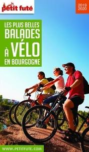 Petit Futé - Petit futé Les plus belles balades à vélo en Bourgogne.