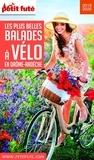 Petit Futé - Petit Futé Les plus belles balades à vélo en Drôme-Ardèche.