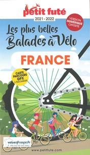 Petit Futé - Petit Futé Les plus belles balades à vélo France.